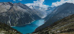 Maltempo: Italia alla rovescia, bufere al sud e Alpi senza neve
