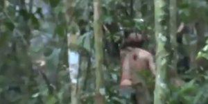 L'ultimo Tarzan vive in Rondonia