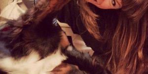 Alessandra Amoroso: lo struggente addio social a Buddy
