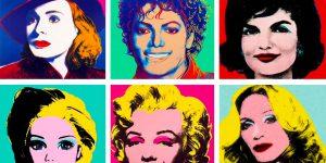 31 anni senza Andy Warhol