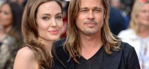 """Angelina a Pax: """"Tuo padre non avrebbe mai voluto adottarti"""""""