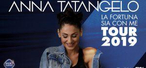 Radio Subasio, partner ufficiale del tour di Anna Tatangelo