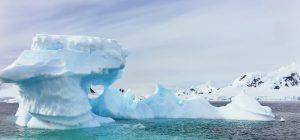 """Antartide: individuato sito dove estrarre il più lungo """"archivio"""" su ghiaccio"""