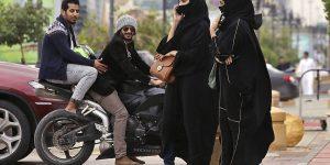 Arabia: Sceicco, no patente alle donne. Hanno mente incompleta