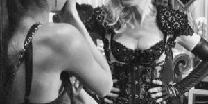 Ariana Grande, nel nuovo disco un duetto con Madonna?