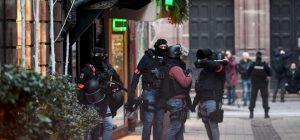 Strasburgo: dopo l'attentato è caccia all'uomo