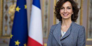 Unesco: Audrey Azoulay confermata alla guida agenzia Onu
