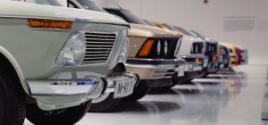 James Bond: c'è chi si è preso la briga di calcolare quante auto ha distrutto ...