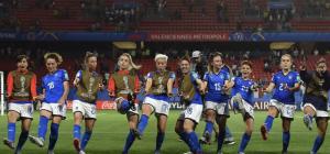 Italia-Brasile finisce 0-1, ma le Azzurre vincono il girone