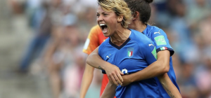 Mondiali femminili di Francia, le Azzurre volano ai quarti
