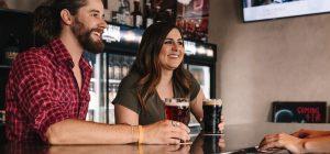 Italiani, il luogo più social è il bar!