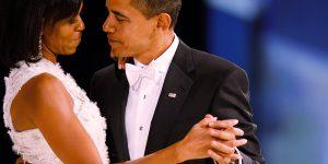 Barack Obama fa gli auguri a Michelle, amo la tua forza