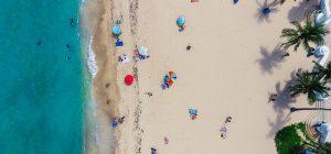 """In spiaggia... nel """"modo"""" giusto!"""