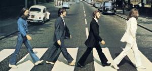 The Beatles: tre filmati inediti spuntano da una cesta del pane