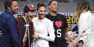 Ben Affleck mette a tacere i rumors, sarà ancora Batman