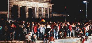 9 novembre 1989: la caduta del Muro