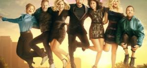 Beverly Hills 90210, i ragazzi sono tornati...