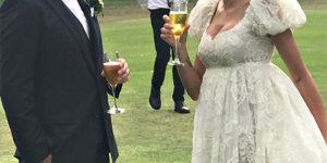 Amori al capolinea: Bianca e Mathhew ... fine del matrimonio??