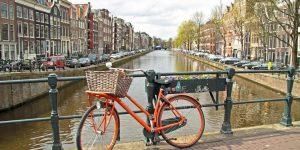 Olanda, se vai al lavoro in bici ti pagano