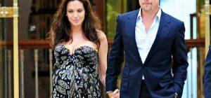 Brad Pitt e Angelina Jolie sono ufficialmente ex coniugi