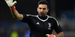 Gigi Buffon: sabato ultima partita con la Juve ... ma non è detto sia addio al calcio