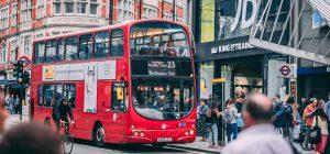 Londra: arrivano i bus a idrogeno. E' la prima città al mondo