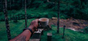 1 ottobre. E' la Giornata Mondiale del caffè