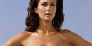 Wonder Woman: anche Lynda Carter vittima di molestie