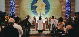 Coronavirus: a Singapore niente più Messa in chiesa. Solo su you tube