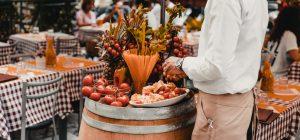Economia: alimentare +3,2% produzione