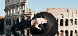 Roma, la città italiana più visitata