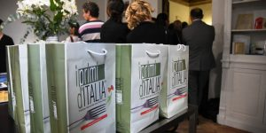 Primi d'Italia, pronti con la XIX edizione. Parola d'ordine, eccellenza!