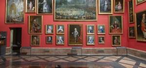 Il Museo del Prado ha 200 anni ... e un doodle lo celebra