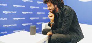 """Alexa, perchè Sanremo..."""
