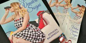 """Da agente di viaggio a scrittrice, ecco """"Volevo vendere sogni"""" di A. Baldinelli"""