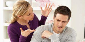 Paradosso della coppia: quello che prima si ama, poi si odia!
