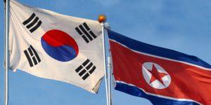 Olimpiadi invernali a PyeongChang, le due Coree sfileranno insieme