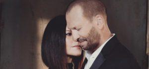 """Laura Pausini, arriva """"Il coraggio di andare"""" . . . con Biagio Antonacci"""