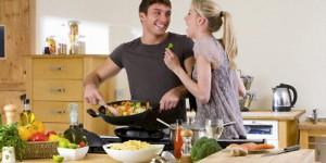 Contro lo stress prova a cucinare!