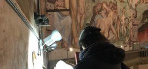 Firenze: controlli alla cupola del Brunelleschi dopo scossa ore 4:37