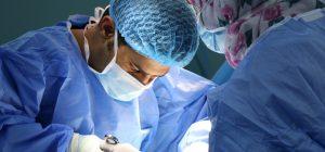 Medicina: a Torino intervento su tetraplegico che recupera uso mani