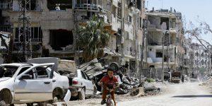 Siria: mercoledì ispettori OPCW a Douma