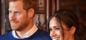 I Duchi del Sussex volano in Africa... con il piccolo Archie?