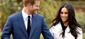 I Duchi di Sussex chiedono il divorzio a Buckingham Palace