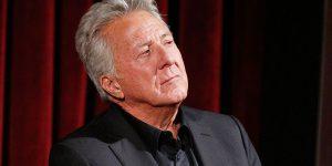 Dustin Hoffman nella bufera: accusato di molestie sessuali