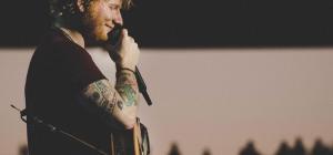 Ed Sheeran aprirà un pub a Londra