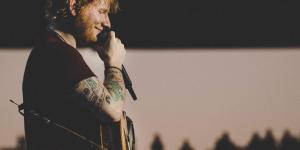 Ed Sheeran, prime indiscrezioni sul nuovo album
