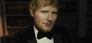 Ed Sheeran, il nuovo singolo con Camila Cabello & Cardi B