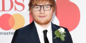 Brit Awards 2018, Global Success a Ed Sheeran, due premi a Dua Lipa