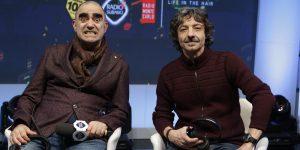 Sanremo 2018, intervista Elio e Le Storie Tese
